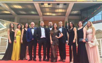 Dr.Dilara Filminin Galası 69. Cannes Film Festival'inde Yapıldı YDÜ