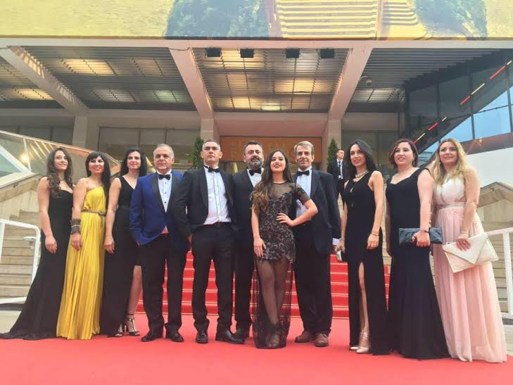 Premiere of Dr. Dilara takes place at 69th  Cannes Film Festival