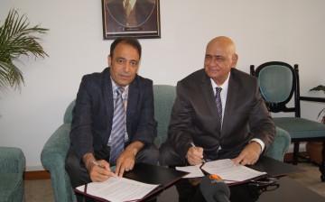 Yakın Doğu Üniversitesi ve Bingöl Üniversitesi Arasında İşbirliği Protokolü İmzalandı