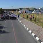 YDÜ Sağlık ve Kondisyon Merkezi Kampüs İçi Aktiviteler