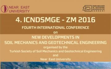 Yakın Doğu Üniversitesi Mühendislik Alanında Uluslararası Bir Konferansa Daha Ev Sahipliği Yapacak