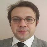 Lecturer Aydın ATILGAN