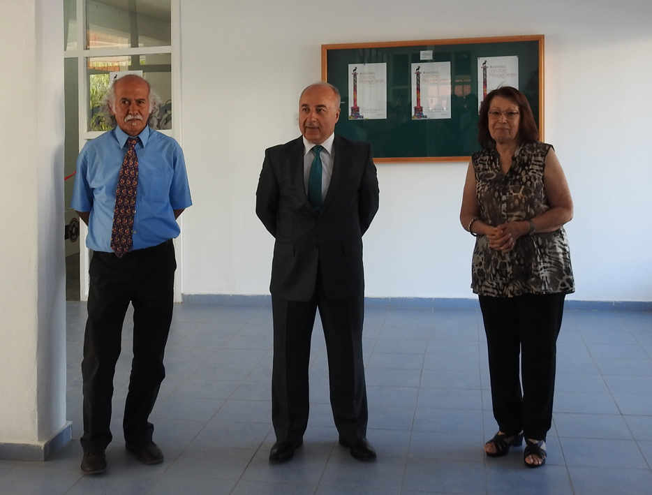 The Seventh Graduation Exhibition was held
