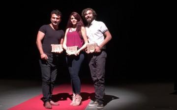 Türkiye Direklerarası Seyircileri'nden Yakın Doğu Üniversitesi Sahne Sanatlarına 3 Ödül Birden
