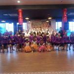 YDÜ Dans Okulu 2015-2016 Sezonu'nu Kamp ile Bitiriyor