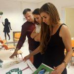 YDÜ Görsel İletişim ve Tasarım Bölümü Öğrenci Projeleri Sergisi İzleyicisi ile Buluşuyor
