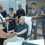 Yakın Doğu Üniversitesi'nde Atilla TÜRK'ten Minyatürler Sergisi Açıldı