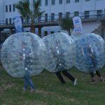 Öğrencilerimizin Bubble Soccer Ayrıcalığı