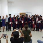 Yakın Doğu Üniversitesi Sahne Sanatları Fakültesi 8. Mezunlarını Verdi