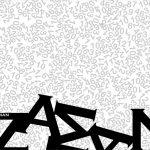 2015-2016 Güz Dönemi VCMD 405 Tipografi Dersi Serbest Tipografi Çalışmaları - Altınay Yüksel 3