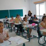 Yakın Doğu Koleji 2016-2017 Eğitim Öğretim Yılı Burs Sıralama, Seviye Tespit ve Giriş Sınavı Yapıldı