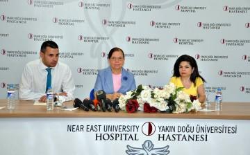 YDÜ Hastanesi ve Thalassaemia Derneği İşbirliğiyle Kan Bağışı Kampanyası