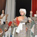 Yakın Doğu İlkokulu Okul Öncesi ve Kreş Bölümünün Miniklerinden Muhteşem Gösteri