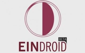 EINDROID_logo