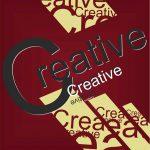 2015-2016 Güz Dönemi VCMD 405 Tipografi Dersi Serbest Tipografi Çalışmaları - Eral Özbeşer 1