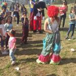 Yakın Doğu Üniversitesi I. Çocuk Şenliği Fotoları
