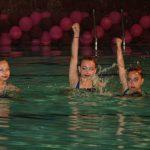 Kıbrıs'ın İlk ve Tek Su Balesi İzleyenleri Büyüledi