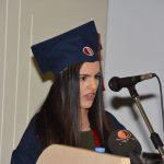 Yakın Doğu Üniversitesi Turizm ve Otel İşletmeciliği Mezunları Diplomalarını Aldı