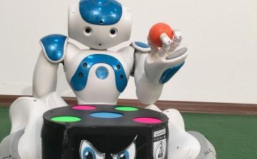 Neuıslanders Robot Futbol Takımı Dünya Kupası İçin Son Hazırlıklarını Yapıyor