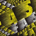 2015-2016 Güz Dönemi VCMD 405 Tipografi Dersi Serbest Tipografi Çalışmaları - Serkan Yenen 2