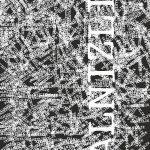2015-2016 Güz Dönemi VCMD 405 Tipografi Dersi Serbest Tipografi Çalışmaları - Talat Ata Baydar 3