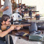 Güvenlik Kuvvetleri Komutanlığı Himayelerinde KKTC Atıcılık Federasyonu Tarafından Gerçekleştirilen I. Umuda Destek Atış Yarışması'nın İkinci Etabı 26 Haziran'da Yapılıyor