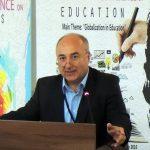 """YDÜ Makedonya'da """"Dünya Tasarım, Sanat ve Eğitim Konferansı""""'nda Başarıyla Temsil Edildi"""