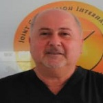 Prof. Dr. Yaşar Meriç TUNCA