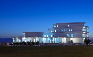 YDÜ Viyana'da Science Direct ve Scopus Kapsamında Fuzzy Logic ve Soft Computing Uluslararası Konferansı'na Başkanlık Yapıyor