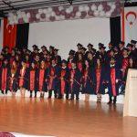 Yakın Doğu Üniversitesi İletişim Fakültesi Mezuniyet Töreni Büyük Bir Coşkuyla Gerçekleşti