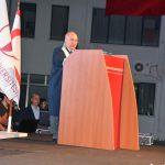 YDÜ'lü Mimarlar Diplomalarını Törenle Aldı