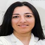 Assist. Bahar Kaymakamzade ÇULHAOĞLU, MD
