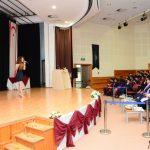 Güzel Sanatçılar ve Tasarımcılar Diplomalarını Törenle Aldı