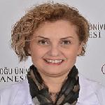 Prof. Meltem Nalça ANDRIEU, MD