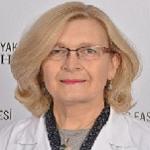 Prof. Fatma Suna KIRAÇ, MD