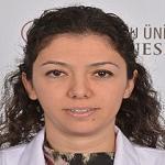 Assoc. Prof. Burçin ŞANLIDAĞ, MD