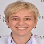 Specialist Burcu ÖZBAKIR, MD
