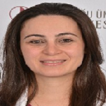 Assist. Prof. Didem MULLAAZİZ, MD