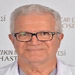 Prof. Nedim ÇAKIR, MD