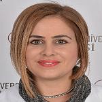 Specialist Sabiha Gökçen KURŞUNOĞLU, MD