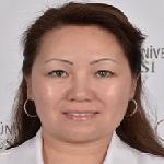 Gaukhar BAKHTİYAROVA, MD