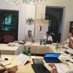 İtalya'da Kıbrıs Türkü'nün Önceliklerini ve Kaygılarını Tartıştılar