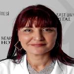 Prof. Nerin Nadir BAHÇECİLER ÖNDER, MD
