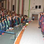 Yakın Doğu Üniversitesi İktisadi ve İdari Bilimler Fakültesi Mezuniyet Töreni Coşkuyla Gerçekleşti