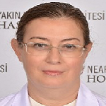 Assist. Prof. Tijen ATAÇAĞ, MD