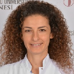 Assist. Prof. Dr. Özlem BALCIOĞLU, MD