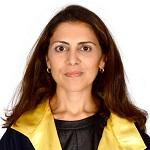Assist. Prof. Dr. Banu KEŞANLI