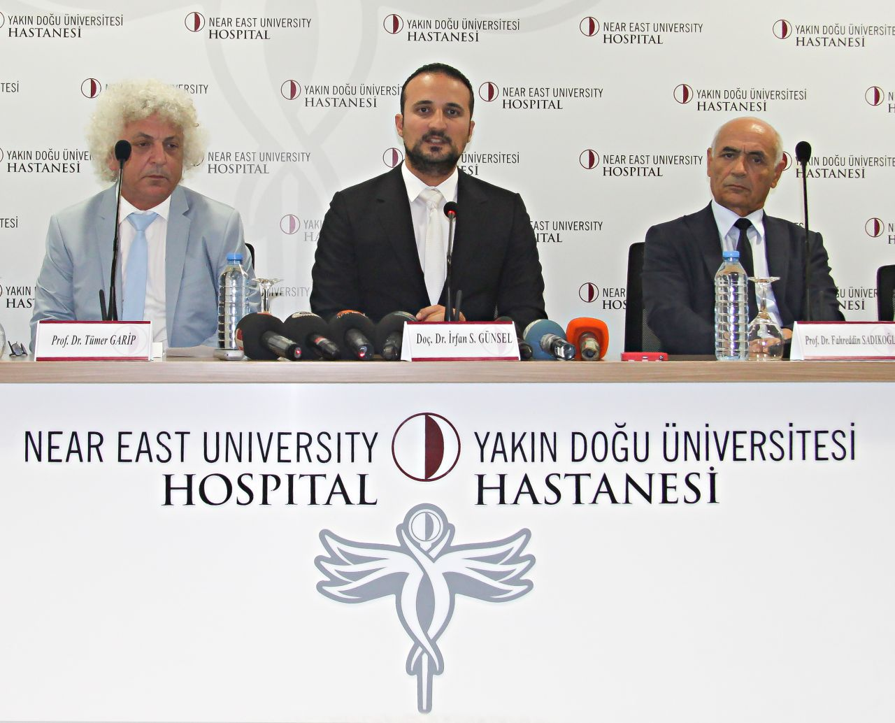 Among 12,273 educational institutions, Near East University ranks the 584th over the world, the 5th in Turkey and the 1st in Cyprus