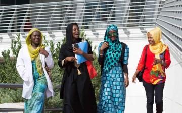 Yakın Doğu Üniversitesi'nden Ortadoğulu Öğrencilere İngilizce Yaz Okulu Kampı