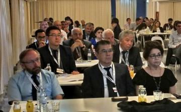YDÜ'nün Komite Başkanlığı'nı Yaptığı Science Direct ve Scopus Kapsamındaki Fuzzy Logic ve Soft Computing Uluslararası Konferansı Viyana'da Başladı